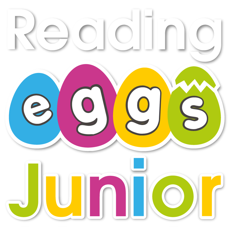 Reading Eggs Junior